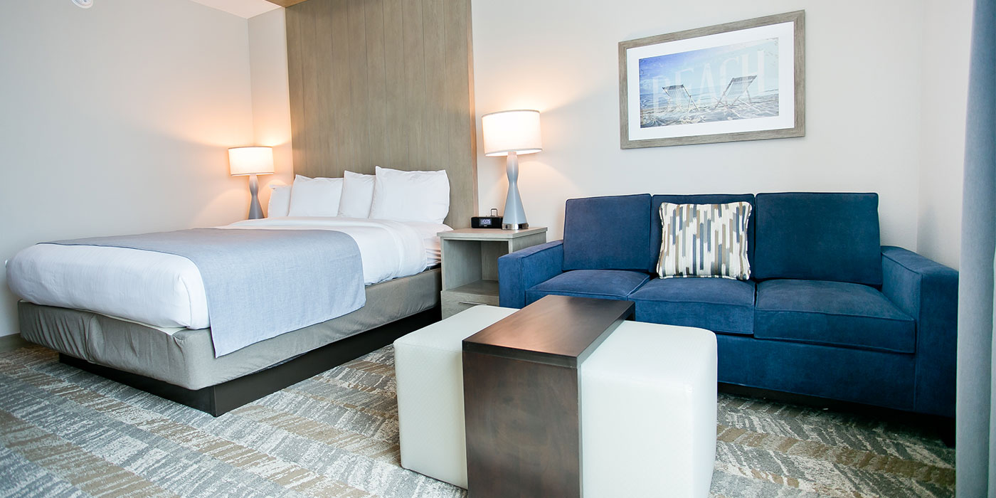 Best Western Premier Tides Hotel