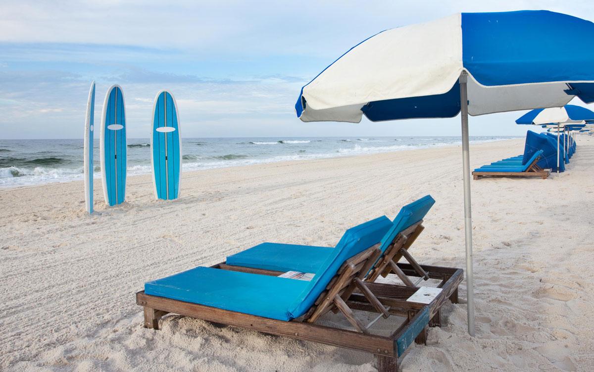 Best Western Premier Tides-Hotel-Orange-Beach-AL-Beach Services