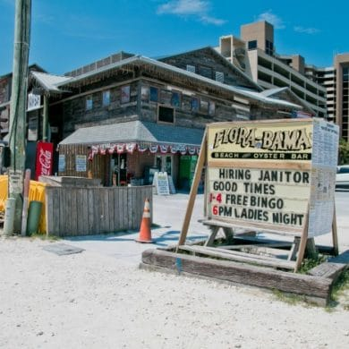 flora-bama orange beach al