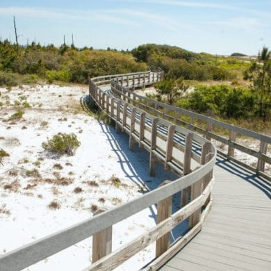 gulf islands national seashore orange beach al